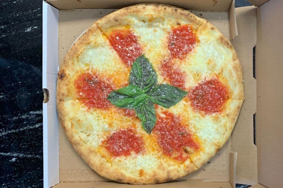 Bricks and Stones Pizza Company