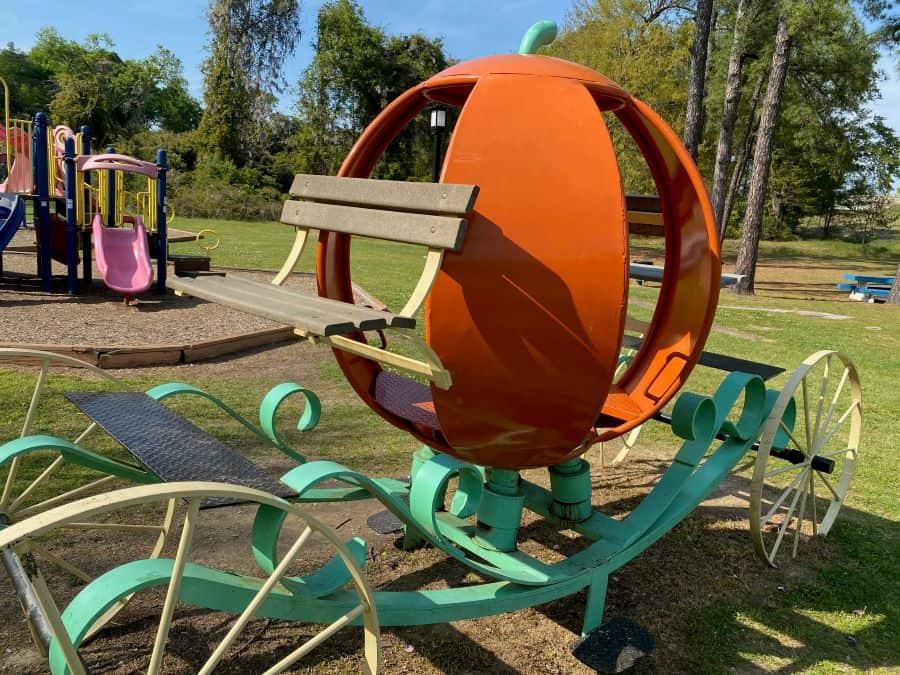 Granby Gardens Park