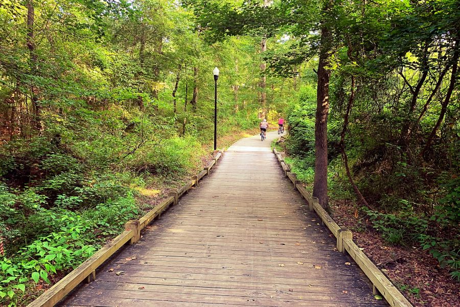 Timmerman Trail